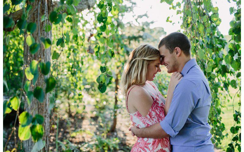 Engagement Sneak Peek | Raleigh, NC